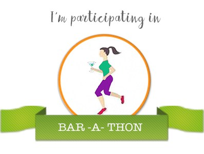 What to Expect When Your Bar-A-Thon-ing