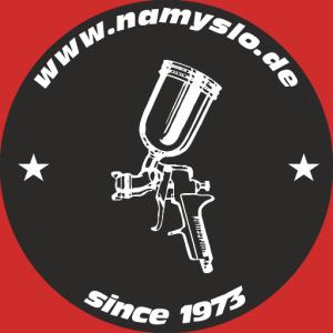 Namyslo Icon