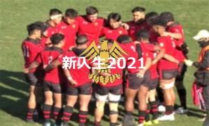 【新入生2021】帝京大学ラグビー部 新入部員と注目選手