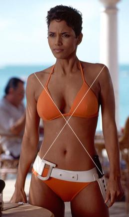 Halle Berry - actrice