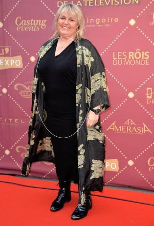 Valérie Damidot - animatrice TV et actrice