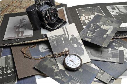 genealogy-objects