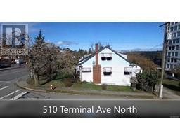 510 Terminal Ave N, nanaimo, British Columbia
