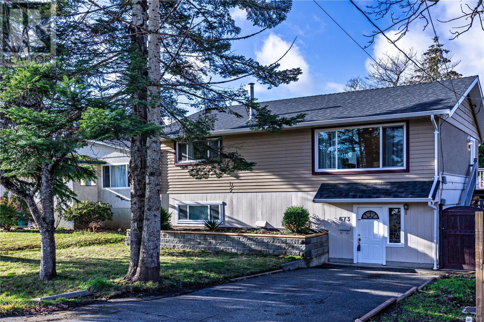673 Winchester Ave, nanaimo, British Columbia