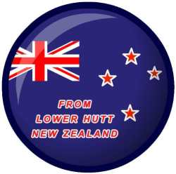 From New Zealand