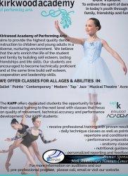 Kirkwood Anniversary Ad