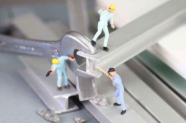 梁(はり)とは?梁に作用する荷重と反力の求め方を解説