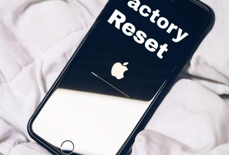 How frequent should you factory reset your smartphone? 6