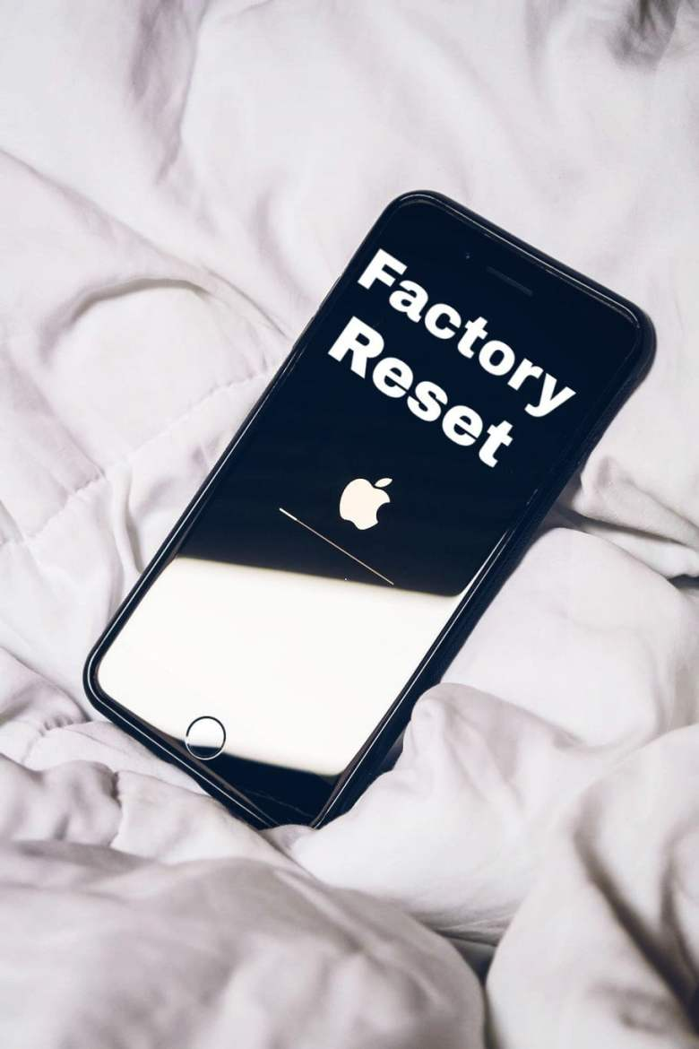 How frequent should you factory reset your smartphone?