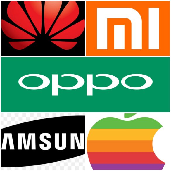 Why mobile brands like Huawei, Oppo and Xiaomi sell more phones than Samsung and Apple 1