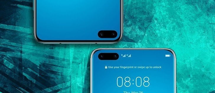 A quick peek at the all premium Huawei P40 Pro 15