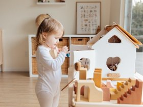 Making your home child-friendly