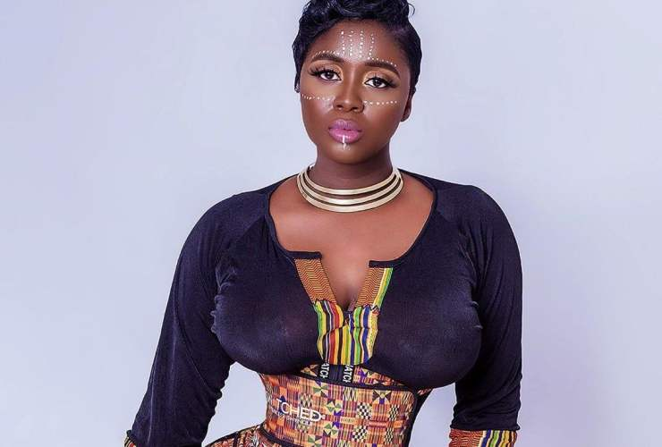 Pregnant Princess Shyngle breaks down in tears talking about her jailed fiancé 24