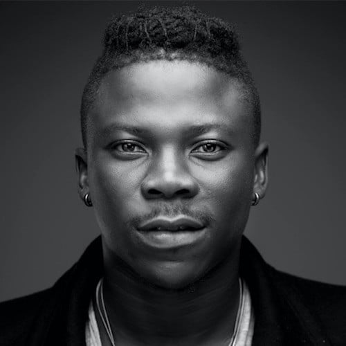 Stonebwoy Stonebwoy's post after Stonebwoy's post after Sarkodie confirmed he was given UN award sparks controversy