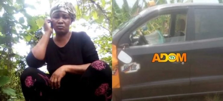Kumawood actress crashes to death in a car accident 18