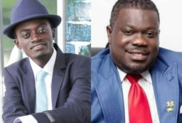 Lilwin sends powerful essage to Obour after losing NPP primary