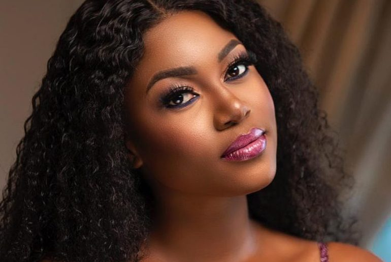 Stop chasing me – Yvonne Nelson to married men