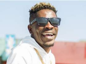 Video: Stonebwoy's place is not the BET ~ Shatta Wale Shatta Wale buys a brand new Cadillac Escalade a day after buying a customized Benz