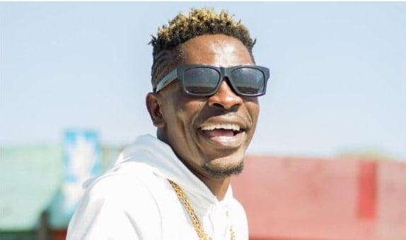 Video: Stonebwoy's place is not the BET ~ Shatta Wale