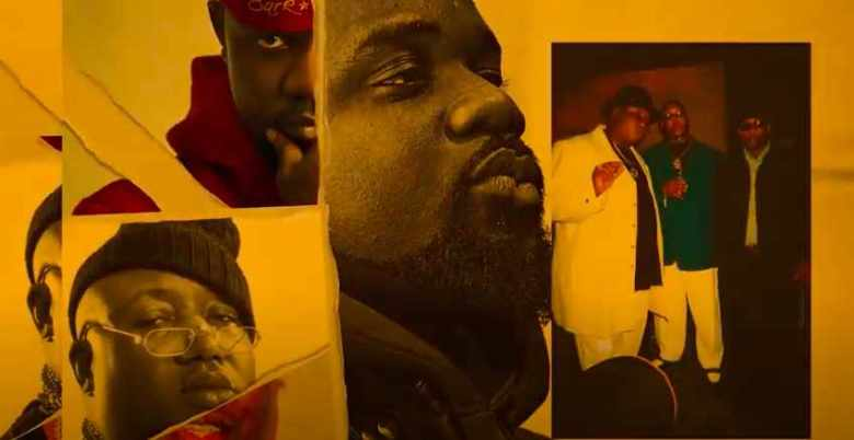 Video: Sarkodie releases a new song dubbed 'CEO Flow' featuring E-40