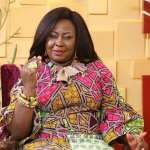 I banned Counsellor Lutterodt from appearing on my show 4 years ago ~ Oheneyere Gifty Anti