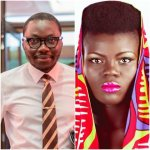 Arnold Asamoah-Baidoo replies Wiyaala [Th Lioness]
