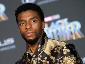 Black Panther star, Chadwick Boseman has died