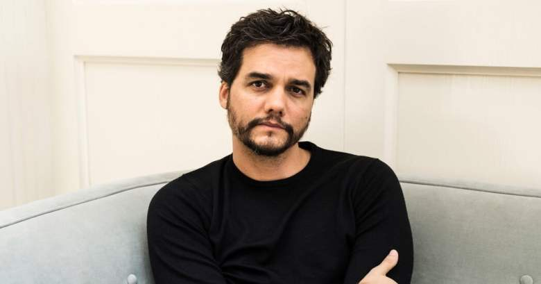 Narcos star Wagner Moura signs for WME