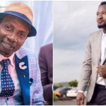 Funny Face not depressed, he's just seeking attention ~ Counselor Lutterodt