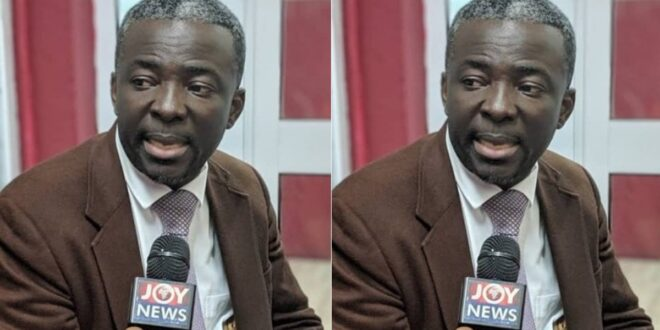 Anyone who answers a phone call by saying Hello is going to hell ~ Evangelist Papa Shee claims [pVideo]