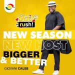 """TV3 fires Nii Kpakpo Thompson as host of """"Date Rush"""" TV Show"""