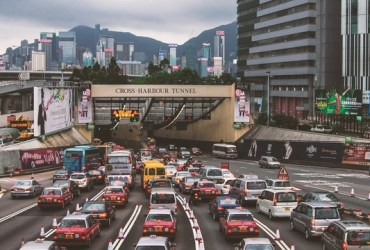 Traffic Congestion: World's 21 most congested cities in 2021