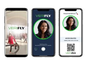 British Airways to use VeriFly mobile health passport for flights from London to the U.S.
