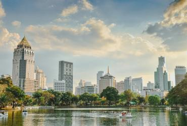 The 10 most visited cities in the world 2021
