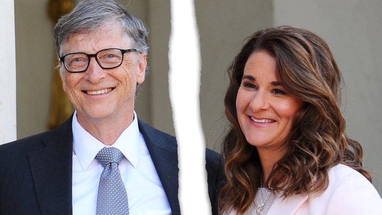 Bill Gates divorces Melinda after 27 years of marriage