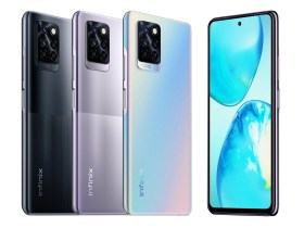 Infinix Note 10 launched, is it worth it?