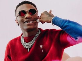 Wizkid adds another show at the O2 Arena