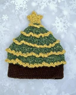 9d175fefd17 Light Me Up Snowman Hat Free Crochet Pattern - Nana s Crafty Home
