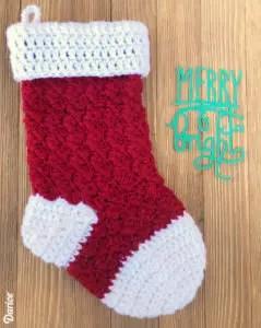 cute and free christmas crochet pattern roundup