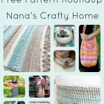 Caron Cotton Cakes Free Pattern Roundup