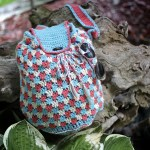 Everything's Beachy Bag Free Crochet Pattern