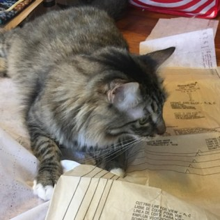 helping with pattern