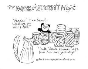 Stormy Night 1 a
