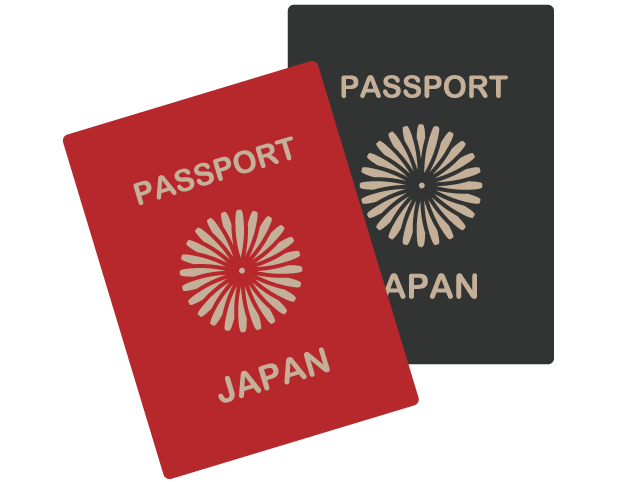 日本出入国自動化ゲート手続きは簡単。成田・羽田空港事前登録場所とパスポート登録方法紹介。他の空港でも利用OK 絶対おすすめです。
