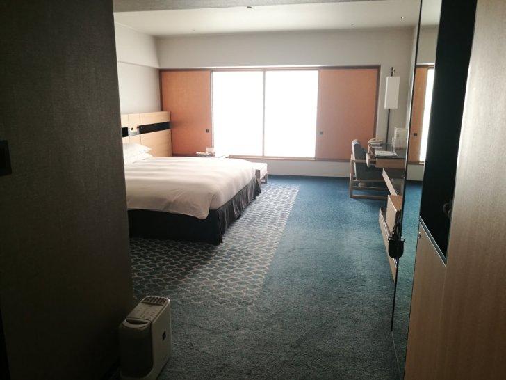 ヒルトン東京ベイヒルトンールーム1