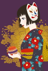 白雪姫-グリム童話-狐人的読書メモ-イメージ