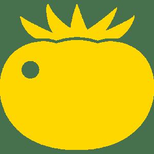 黄いろのトマト-宮沢賢治-イメージ