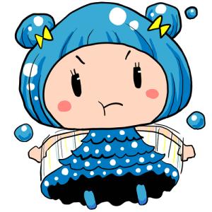水の精-グリム童話-イメージ
