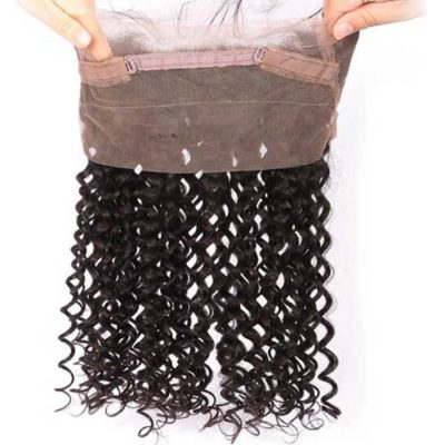 360 frontal deep wave