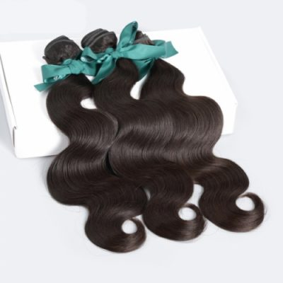 Top Grade Virgin Brazilian Hair Body Wave